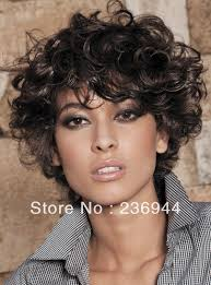 short hairstyles for 2015 for women with large foreheads short big hair perms google search perms and curly curls