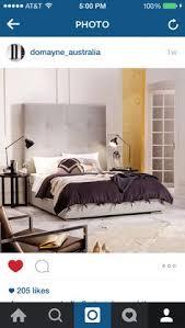 Bed Frames Domayne Pietra Bed Frame Bed Frames Bedrooms And Bed Sets
