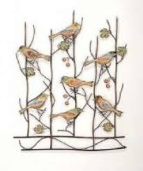 Birds Home Decor Brilliant 70 Metal Bird Wall Decor Inspiration Of Darla Metal