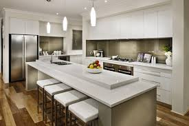 New Home Kitchen Designs Display Homes Perth New Homes Home Designs Willows Dale