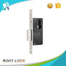 Patio Door Mortise Lock by 1205b Aluminum Closet Sliding Door Mortise Lock Door Handle