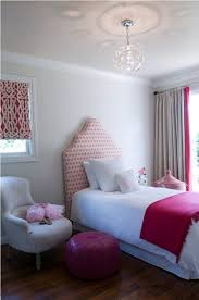 Girls White Bed by Best 25 Pink Girls Bedrooms Ideas On Pinterest Pink Gold