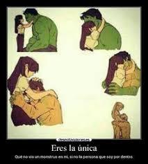 Memes De Hulk - memes de hulk enamorado super heroes marvel pinterest marvel