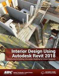 Interior Design Introduction Bim Chapters Revit 2018 Textbooks Interior Design
