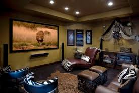 How To Design A Home Theater Room Bonito Designs - Design home theater