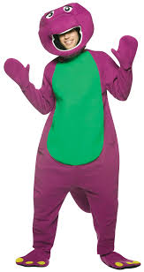 costumes for adults barney costumes for men women kids costume