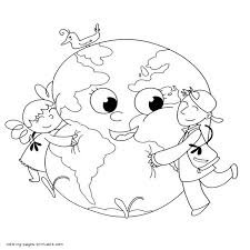 mom dad and baby coloring pages printable earth has fever earth