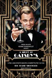 henrik presents events a night at gatsby u0027s the grand