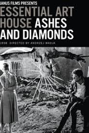 ashes to diamonds popiól i diament ashes and diamonds 1958 rotten tomatoes