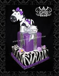 zebra baby shower zebra baby shower cake cakecentral