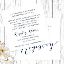 where to wedding registry wedding invitation wishing well simplo co