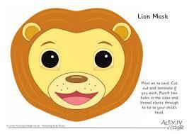 lion mask lion mask 460 1 jpg