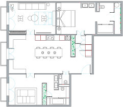 office design office layout drawing tool floor plan layout