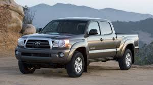toyota trucks usa toyota pickup frame rust lawsuit deal reached