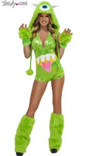 Monster Halloween Costumes Meet Yandy U0027s Team U0027s Weirdest Halloween