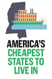 Cheapest States To Live In 126 Best Make It Images On Pinterest Make It Small Businesses