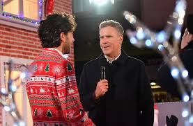 christmas movies watch elf on amazon video