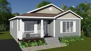 hawthrone modular home floor plan bungalows home designs