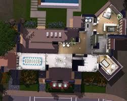 mod the sims million dollar mansion advertisement