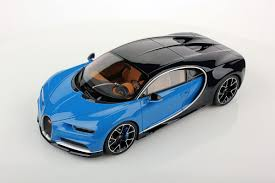 bugatti bugatti chiron 1 18 mr collection models