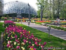 Missouri Botanical Gardens Missouri Botanical Garden Membership