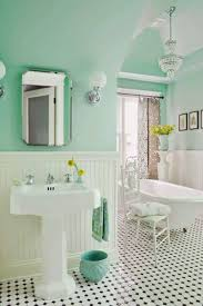 Bathroom Fixture Ideas Colors Best 25 Mint Green Bathrooms Ideas On Pinterest Green Bathroom