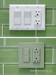 Lutron Light Switches 53 Best Lutron Images On Pinterest Light Switches Lighting