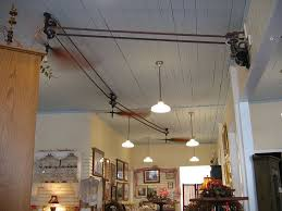 diy belt driven ceiling fans belt driven ceiling fans http bill melinamorel com 140 incredible