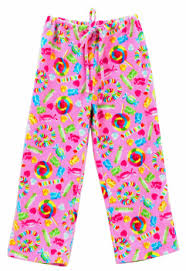 positive experiences for tween cool morning pjs