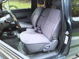 Camo Bench Seat Covers For Trucks 60 40 Bench Camo Seat Covers Tacoma World