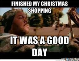 Christmas Shopping Meme - christmas shopping by luong10 meme center