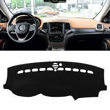 jeep grand dash mat fit for 11 16 jeep grand dashboard cover dashmat dash mat