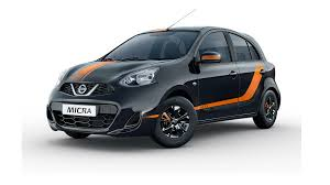 nissan micra 2014 specification