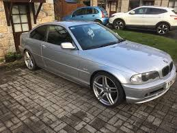 bmw e46 320i coupe in helston cornwall gumtree