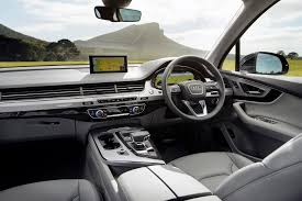 Audi Q7 Models - 2016 audi q7 3 0 tdi 160kw pricing and specifications new entry