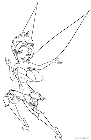 fawn coloring page for the color of periwinkle coloring page