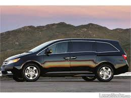 lease a honda odyssey touring honda odyssey touring elite car lease