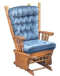 reclining glider rocker ottoman set rocking chair and replacement