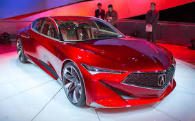 lexus cars 2016 best of the detroit auto show 2016 in pictures pocket lint