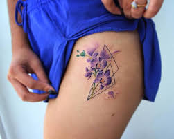 30 gorgeous orchid tattoo designs and ideas page 3 of 3 tattoobloq
