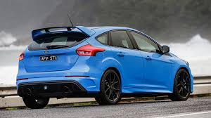 ford focus interior 2016 2017 ford focus rs australian review gizmodo australia