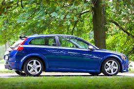 2008 volvo c30 warning reviews top 10 problems you must know