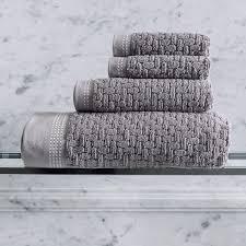 fabricant serviette de plage serviette de bain éponge couture gris feutre serviettes et draps