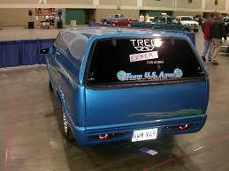 custom truck tail lights treo engineering installations