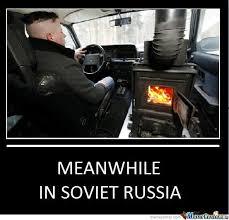 Russian Car Meme - in soviet russia funny meme http whyareyoustupid com in soviet