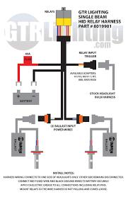 halogen wiring diagram relay electrical relay wiring u2022 sewacar co