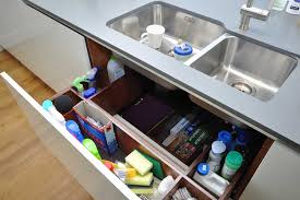 Chartwood Design Ltd Kitchens - Kitchen sink drawer