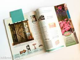 creating a mood binder for home decor and remodeling with post it