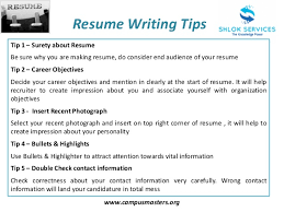 download resume writing tips haadyaooverbayresort com