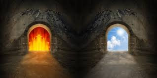 if hell is real why did god wait so darn long to warn us about it